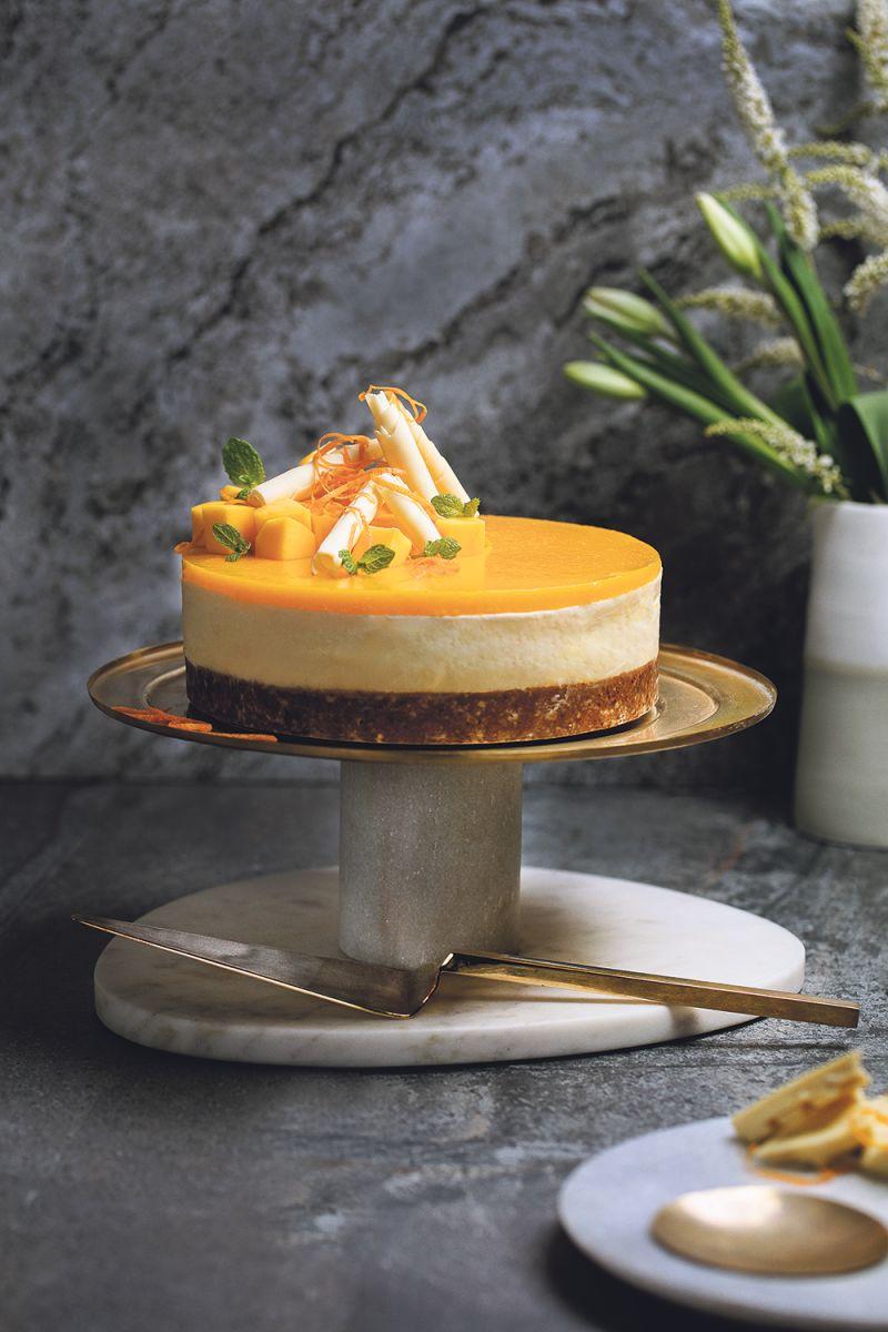 Form Cake Slice