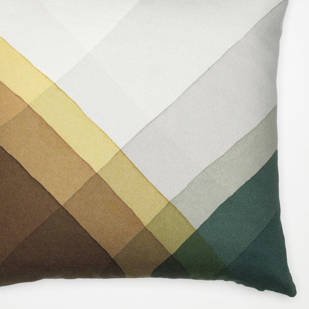 Cojín Herringbone Pillow