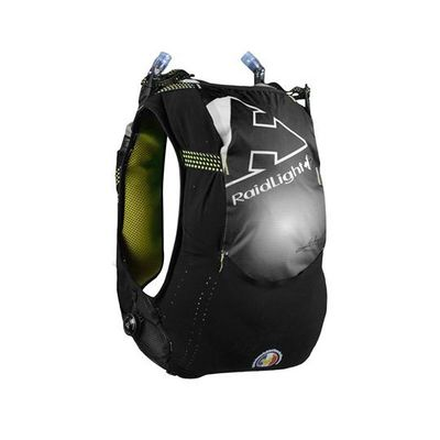Mochila RAIDLIGHT Responsiv 10L + 2 EazyFlasks 600ml