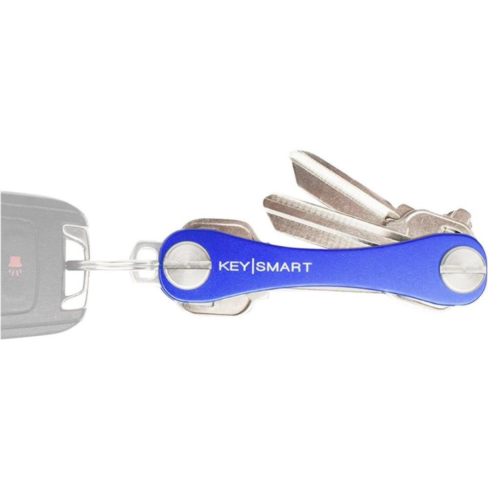 Llavero Keysmart Aluminio Sistema Organizador Llaves