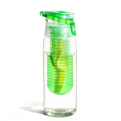 Botella Plástica Infusora para Saborizar Agua - Flavour2Go