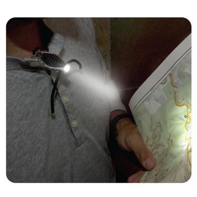 BugLit - linterna con amarra