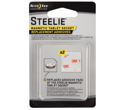 Steelie Magnetic Tablet adhesive Replacem