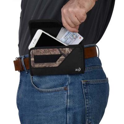 Funda Cinturón Telefono Celular Iphone Samsung Clipcase XL