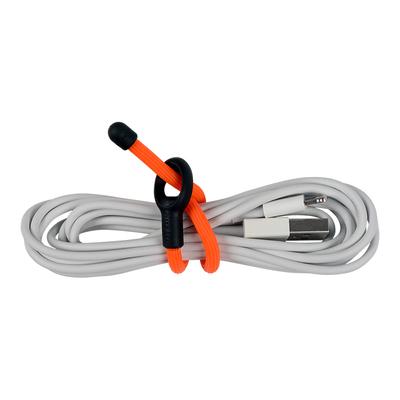 Amarras Lazos Twisty para Cables Gear Tie Loop 6