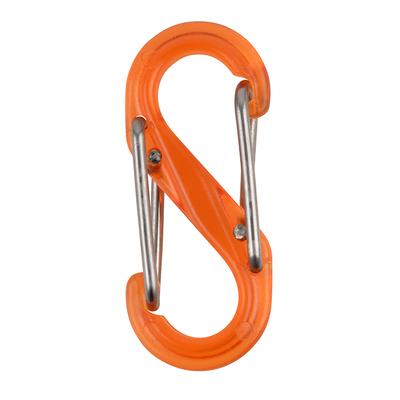 Mosquetón de Plástico #2 Sbiner Slidelock Nite Ize