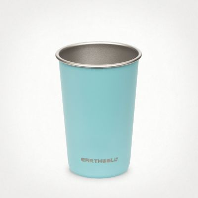 Vaso Camping Metálico Reutilizable PINT CUP 473ml Earthwell
