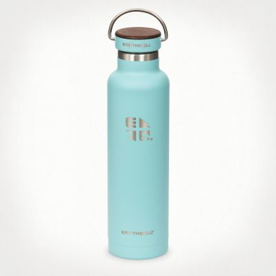 Botella Térmica Insulada / Termo Agua Camping Arce 650ml