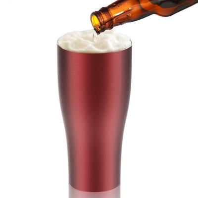 Vaso Acero Camping Térmico Insulado para Cerveza - Imperial Pilsner