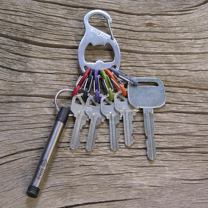 Keyrack Plus