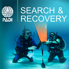 SEARCH & RECOVERY -  COURSE1