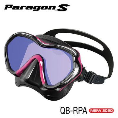 PARAGON S -SINGLE WINDOW-1