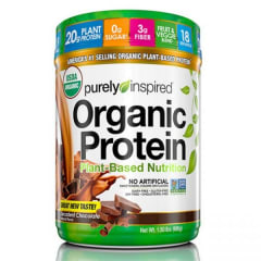 PROTEINA ORGANIC PROTEIN 1,5 LBS Purely Inspired