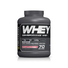 CELLUCOR WHEY 5 LBS