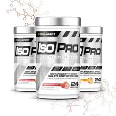 ISOPRO GRASS-FED NATIVE WHEY CELLUCOR
