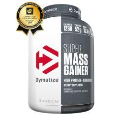 SUPER MASS GAINER 6 LBS