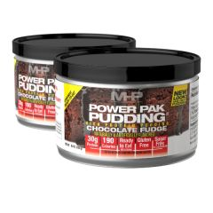POWER PACK PUDDING 250G