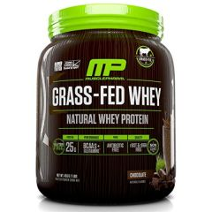 WHEY GRASS-FED 28 SERV.