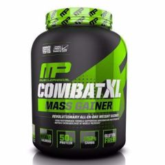 GAINER COMBAT XL 6 LBS