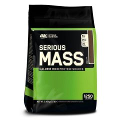 SERIOUS MASS GAINER 12 LBS
