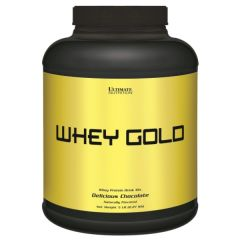 WHEY GOLD 5 LBS ULTIMATE