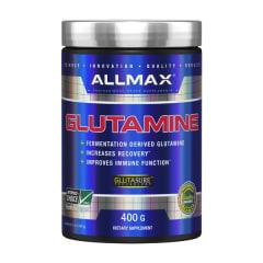 GLUTAMINA 400 GRS ALLMAX