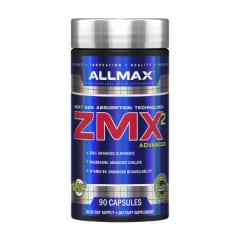 ZMA ZMX2 90 CAPS ALLMAX