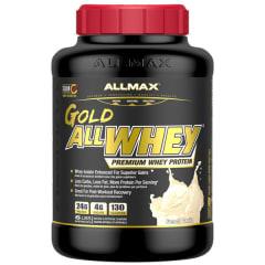 PROTEINA ALLWHEY GOLD 5 LBS ALLMAX