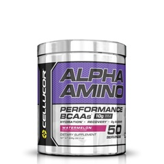 ALPHA AMINO 50 SERV. WATERMELON