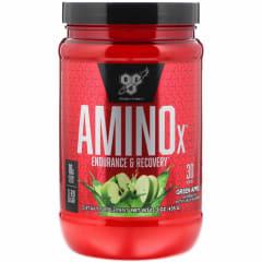 AMINO X 30 SERV. BSN GREEN APPLE