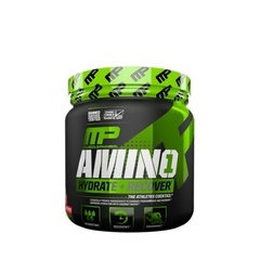 AMINO 1 30 SERV. FRUIT PUNCH