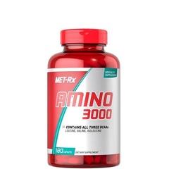 AMINO 3000 MET-RX 180 TABLETAS
