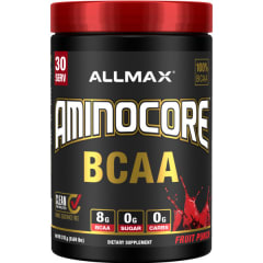AMINO CORE 315G ALLMAX FRUIT PUNCH