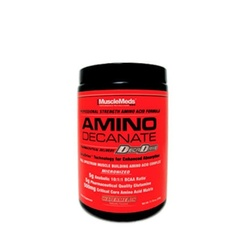 AMINO DECANATE WATERMELON 360 GRS