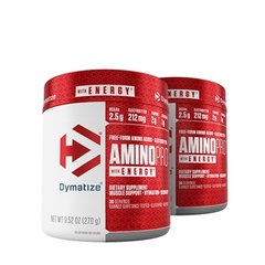 AMINO PRO ENERGY FRUIT PUNCH