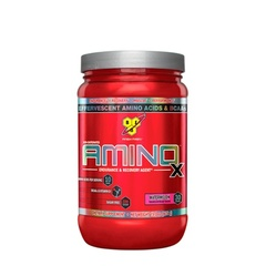 AMINO X 30 SERV. BSN FRUIT PUNCH