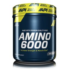 AMINO 6000 API