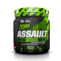 ASSAULT 30 SERV. FRUIT PUNCH