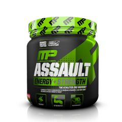 ASSAULT 30 SERV. STRAWBERRY ICE