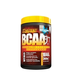 BCAA 348 GRS BLUE RASPBERRY MUTANT