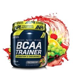 BCAA TRAINER FRUIT PUNCH API