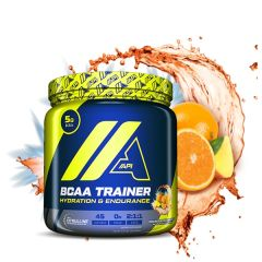 BCAA TRAINER ORANGE MAGO API