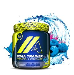 BCAA TRAINER BLUERAZZ API