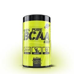 BCAA 6500 VX 100% PURE 330G