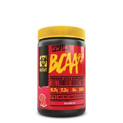 BCAA 348 GRS. WATERMELON MUTANT
