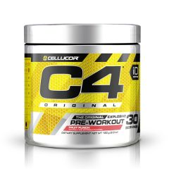 C4 CELLUCOR 30 SERV. FRUIT PUNCH