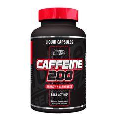 CAFEINA LIPO 60 CAPS