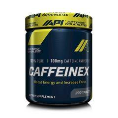 CAFFEINEX API 200 TABLETAS