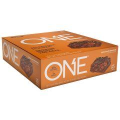 CAJA BARRA OH YEAH ONE CHOCOLATE BROWNIE