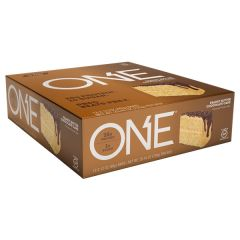CAJA BARRA OH YEAH ONE CHOCOLATE CAKE